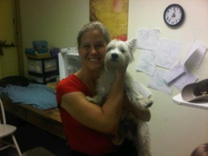 Heidi Dixner Founder of Red Rover Pet Services LLC Dog Daycare and Boarding